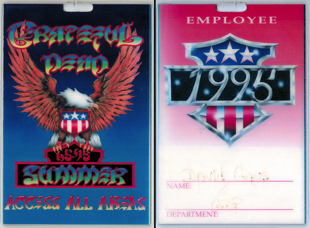 DG Summer95 laminate