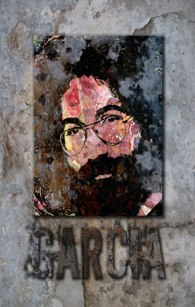 Jerry Garcia I