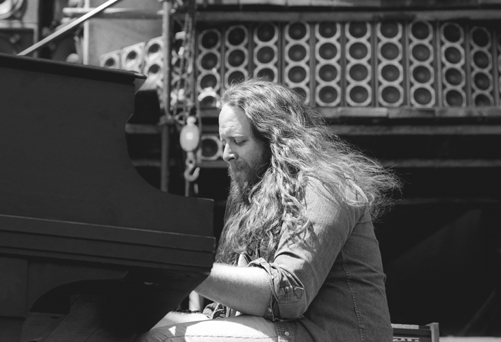 Keith Godchaux 5/25/74